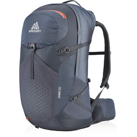 Gregory Juno 30 Backpack Women lunar grey